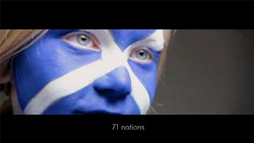 Glasgow Commonwealth 2014